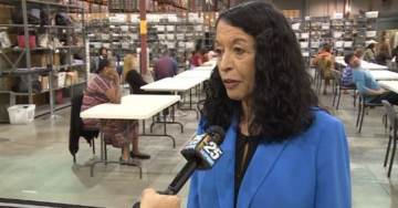 Rubio Sounds the Alarm: Palm Beach Elections Supervisor Bans Media Cameras From Public Ballot Counting – THREATENS THEM WITH ARRESTS