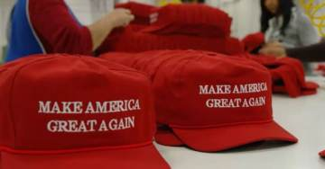 INTERVIEW: Man Who Faced Down Gun-Wielding Liberal Over MAGA Hats Recounts His Story