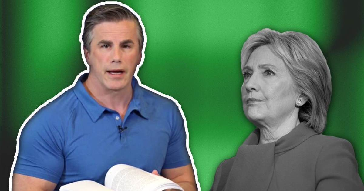 FBI Magically Finds More Classified Emails Transmitted Over Hillary Clinton's Private Server - Including Discussion About Benghazi