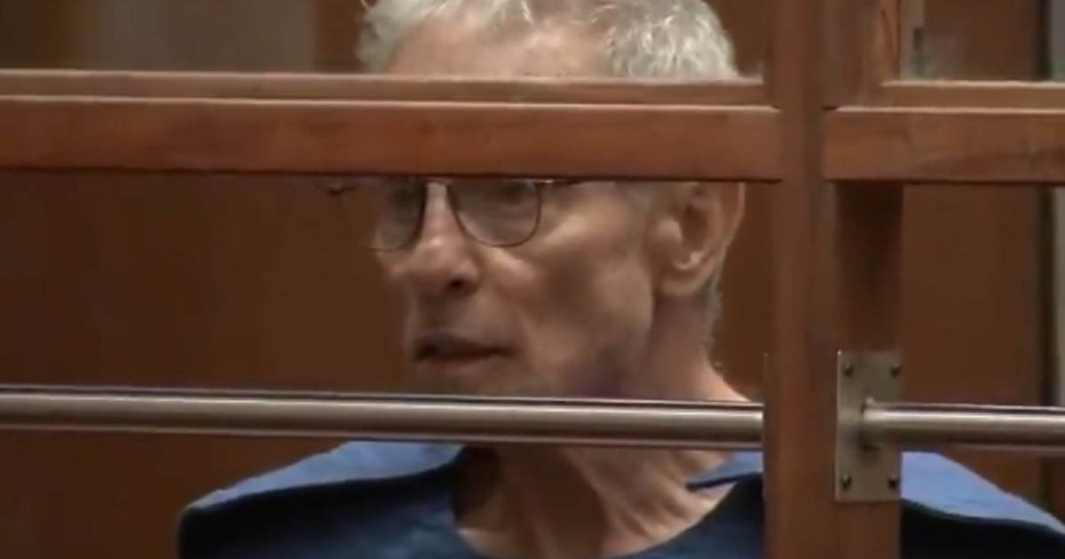 FIRST VIDEO: Democrat and Hillary Friend and Donor Ed Buck LOOKS FREAKED OUT As Judge Sets His Bail at $4 Million