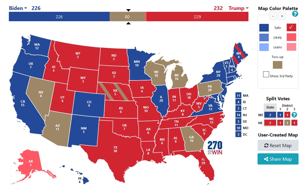 Us election prediction betting website 2004 colts broncos betting