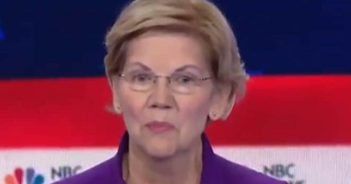 photo image Influential Investor: If Elizabeth Warren Becomes President, They May Not Even Bother Opening The Stock Market