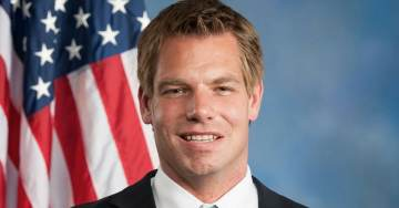 """Spoiler Alert: Eric Swalwell Gets Owned by Candace Owens after Publicly Revealing He Is a """"White Man"""""""