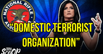 UNHINGED Liberals: NRA Is Labeled As A 'Domestic Terrorist Organization' By The San Francisco Board Of Supervisors (VIDEO)