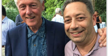 EXCLUSIVE: Another Key Witness Noted Over 100 Times in Mueller Report, Felix Sater, Is a Clinton and Loretta Lynch Linked Deep State Spy