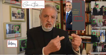 EXCLUSIVE: DEEP STATE DEACON – Father Alex Karloutsos – Connected to Obama and Hillary – Invited Papadopoulos to Cyprus in December 2016