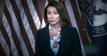 GOP Ad Destroys Dems, Nancy Pelosi: 'Democrats' Midterm Message, MS-13 Killers…They Aren't So Bad'