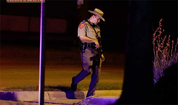 Garland-Texas-Police-with-M4-Rifles