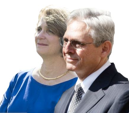 BREAKING EXCLUSIVE: AG Garland's Wife Worked at Heavily Classified Defense Contractor 'E-Systems' Then Focused on Elections Before the 2020 Election