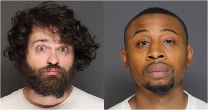 Two George Floyd Rioters Arrested for Torching MN Courthouse with Molotov Cocktails