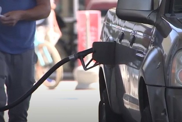 Gasoline prices in the US have risen 40 percent since January 1