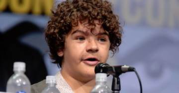 SICK AND MEAN: New Netflix Show Starring Gaten Matarazzo Will Punk Unemployed People Who Think They've Landed a New Job