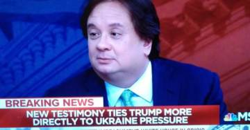 George Conway Attacks Melania Trump After First Lady Defends Son Barron