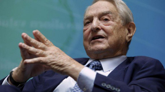 Soros Is Targeting District Attorney Races to Create Havoc Against Conservatives