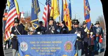 Civil War 2: Gettysburg Remembrance Parade Faces 'Credible and Violent' Threat Saturday