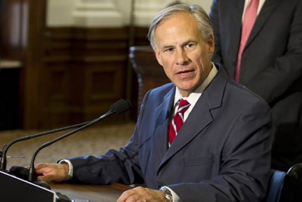 Texas Dems ask Non-Citizens to Register to Vote, Send Applications With Citizenship Box Pre-Checked – Gov. Abbott Responds
