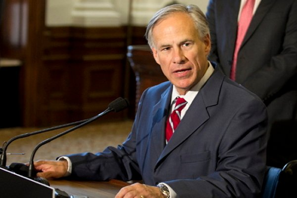 BREAKING: Texas Governor Greg Abbott Issues an Executive Order Prohibiting State Agencies or Political Subdivisions in Texas from Creating a 'Vaccine Passport' Requirement