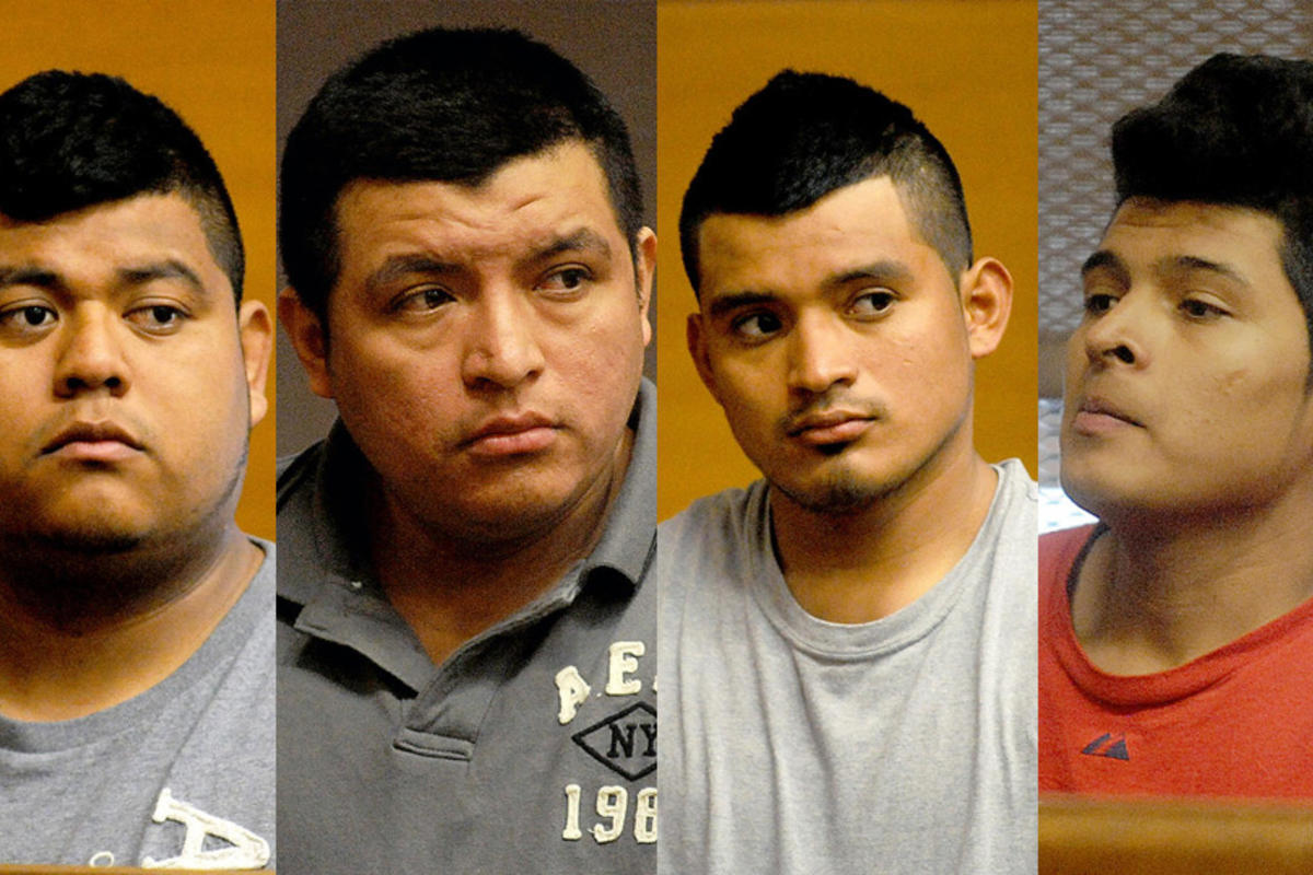 Guatemala accused illegal aliens Boston Herald