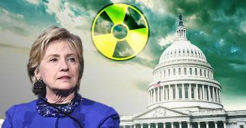 BREAKING: First Uranium One Indictment Unsealed – Maryland Man Indicted on 11 Counts of Bribery and Fraud