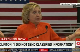 Hillary Clinton Classified Mediaite