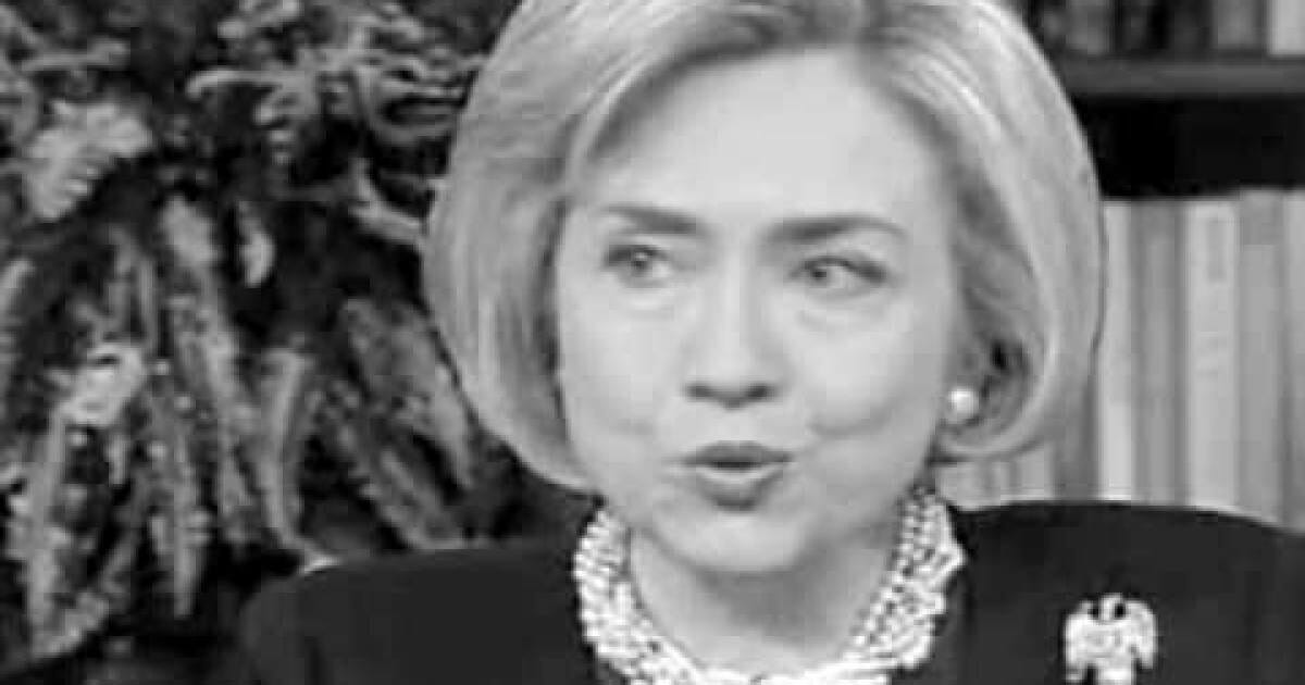 """Hillary """"Shocked!"""" By Trump's Sex Talk... But Here's Video of Hillary Threatening Sex Assault Victims in 1998"""