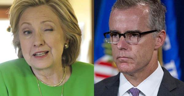 Ranking Member of House Judiciary Committee 'I'm Immediately Calling For an Investigation Into FBI's Special Treatment of Hillary' (VIDEO)
