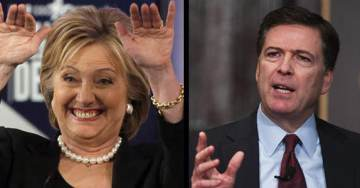 JUDICIAL WATCH: New Strzok-Page Emails Reveal FBI Efforts to Muddle Comey Testimony on Hillary Clinton Email Scandal