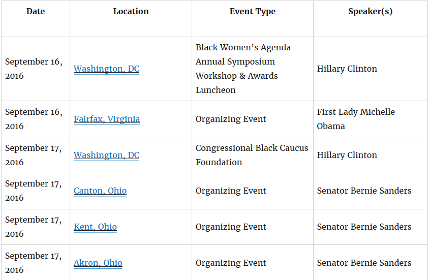 hillary-events-9-16-9-17