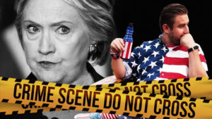 Donna Brazile: They Wanted To Kill Me 'Like Seth Rich' Hilly-Seth-Rich-300x169