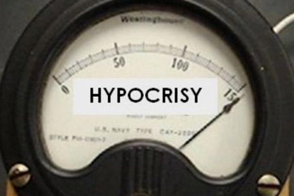 HYPOCRISY: MSM Freaks Out Over Senate Press Access Restrictions But Mocked Gateway Pundit and Breitbart over Access
