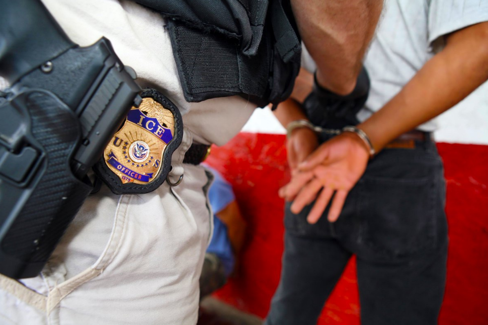 BIG LEAGUE: ICE Agents Officially Ordered To Begin Arresting and Deporting More Illegals