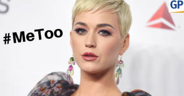 Trump-hating Singer Katy Perry Accused Of Sexual Misconduct…AGAIN (VIDEO)
