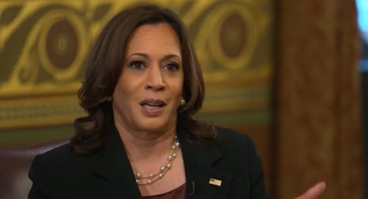 Kamala Harris Says Guilty Verdict in Chauvin Trial 'Will Not Heal the Pain that Existed For Generations' Due to Systemic Racism (VIDEO)