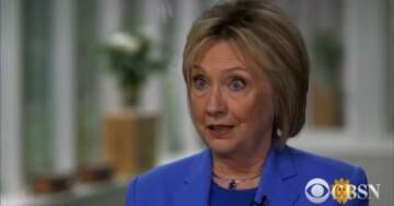 Hillary Clinton Defends Bill's Affair With 22-Year-Old Intern Monica Lewinsky: 'Wasn't an Abuse of Power' (VIDEO)