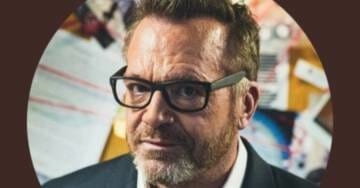 "Tom Arnold Challenges Trump to a Fight – Issues Thinly Veiled Beheading Threat ""Next Time Kathy Won't be Holding His Fake Head!"""