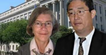 Congressional Investigators Seeking Nellie Ohr's Fusion GPS Oppo Research Records on Trump's Family
