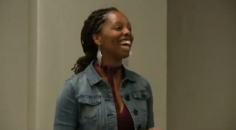 """BLM Founder Patrisse Cullors Says It's """"Really Cool"""" People Compare Her to Chinese Communist Mass Murderer Mao Tse Tung (VIDEO)"""