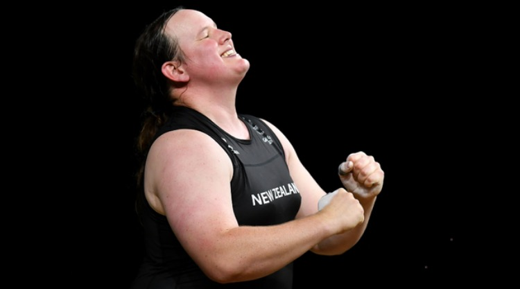 Male Weightlifter to Become First Transgender to Compete at an Olympics in Women's Super Heavyweight Category