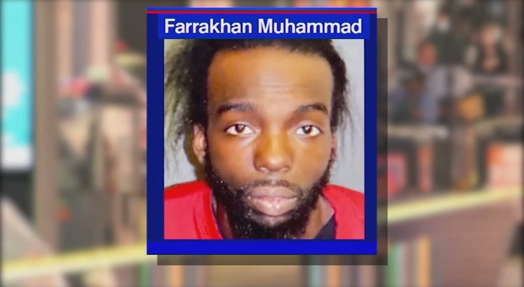 Farrakhan Muhammad Arrested in Connection with Times Square Shooting That Injured Three People, Including 4-Year-Old Child