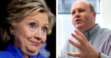 FIGURES. Perkins Coie Lawyer and Hillary Clinton Fixer, Marc Elias Spearheading Dems' Florida Recount Operation