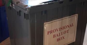 MARCO RUBIO: Voter Finds Two 'Provisional Ballot Boxes' Unattended in Broward County (VIDEO)