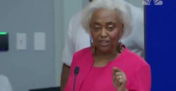 WTH?… Brenda Snipes Reveals Broward Elections Official Was Driving Around with Blank Provisional Ballots in Rental Car (VIDEO)