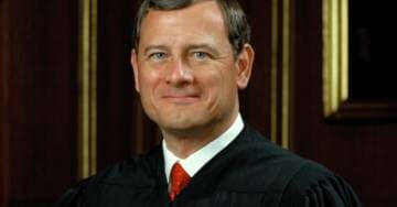 WAYNE ALLYN ROOT: IS THE FIX IN WITH JUSTICE ROBERTS?
