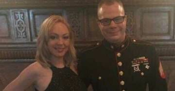 NOT GUILTY Verdict For Marine Who Shot At Armed Invader Breaking Into His Home