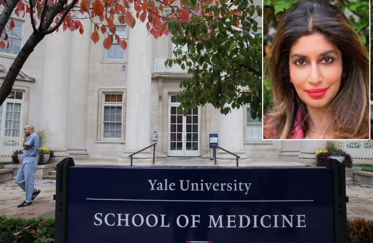 Psychiatrist Who Told Yale Audience She Fantasizes About Shooting White People in the Head Says Her Comment Was Taken Out of Context