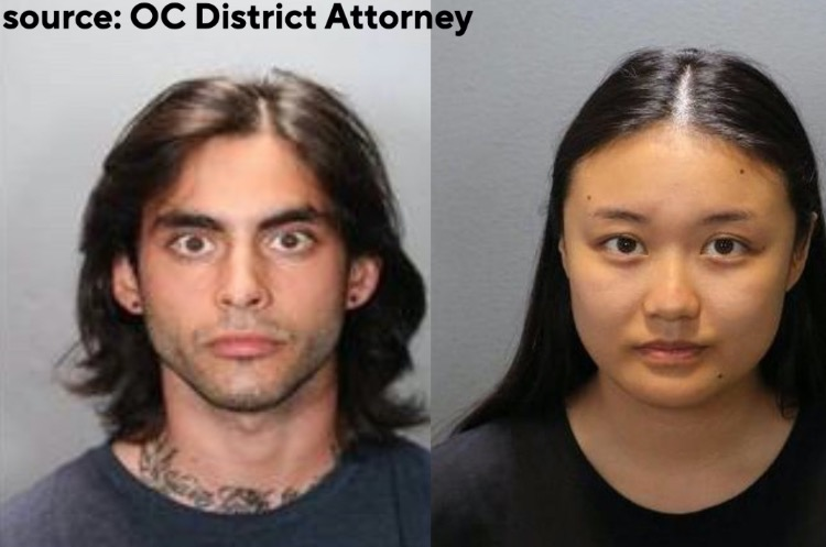 Couple Arrested in Connection with Freeway Road Rage Shooting That Left 6-Year-Old Child Dead