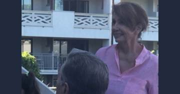 Pelosi Announces Plans For House 'Climate Change Crisis Committee' After Flying Thousands of Miles to Posh Hawaiian Resort