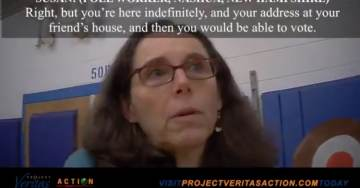 O'Keefe Strikes Again-Undercover Video Shows NH Election Officials Allowing Out-Of-State Voters