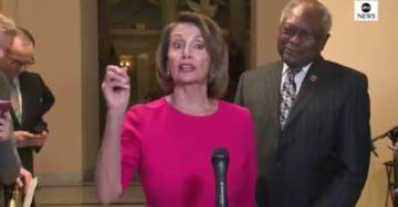PELOSI Releases Weak Statement on Anti-Semite Democrat Ilhan Omar — BUT WON'T Kick Her Off Foreign Affairs Committee
