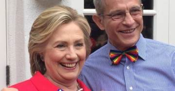 ANOTHER Gay Escort Found Dead at Home of Top Dem Donor Ed Buck – Rally Will be Held to Call For Buck's Arrest